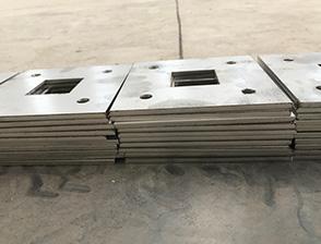 不锈钢板激光切割产品3