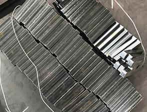 碳钢板切割加工件1