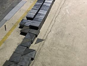 碳钢板切割加工件2