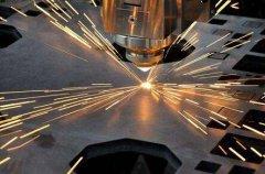 济南激光切割加工厂家